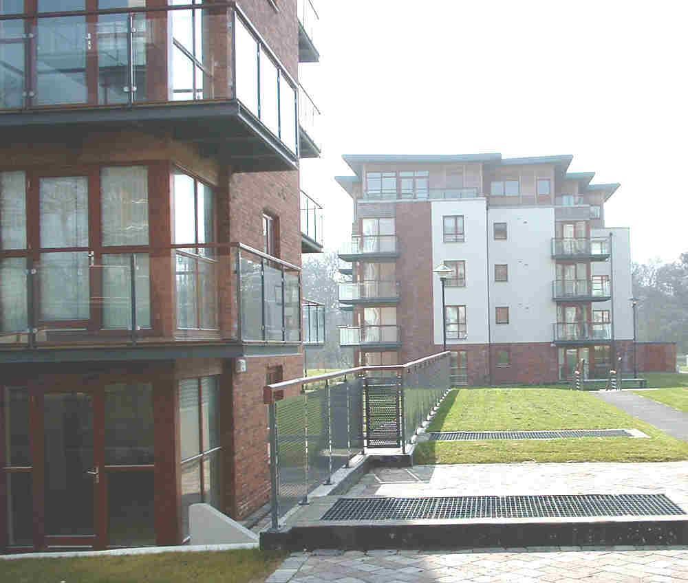 Northwood Apartments: Clients